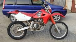 Xr650r, 2000