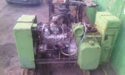 Генератор 4,5 КВТ бензин. консерва.