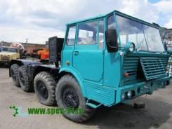 Tatra-813, 1992
