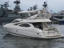 Аренда катера г Владивосток