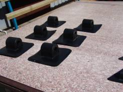 Продаю резиновые крепления для подвесных моторов и лееров