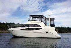 Моторная яхта Meridian 368 г. в.2006
