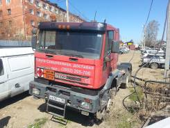 Iveco AMT 63391, 2005