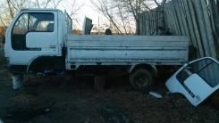 Продам грузовик назапчасти есть все кроми дакументов