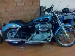 Harley-Davidson XL830C, 2008