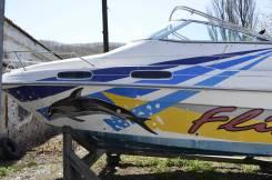 Продам Sea Ray 230