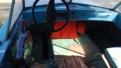 Лодка Казанка 5 м 1 и Двигатель Ямаха