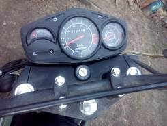 Racer Forester RC200LT, 2014