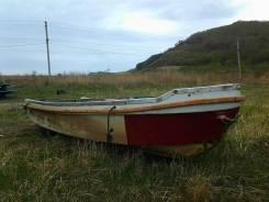 Продам лодку ламинарку