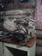Двигатель baltmotors UTV 700