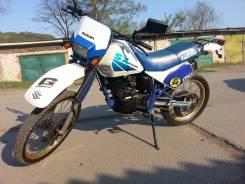 Suzuki sx125, 1996