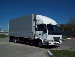 Nissan Diesel UD, 2003