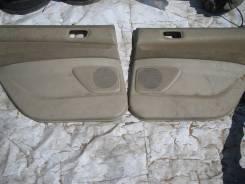 Обшивка двери багажника. Toyota Vista Ardeo, SV50G