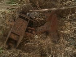 Продам гидра захват для стрельровки леса