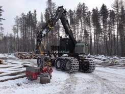 Лесозаготовительная машина Combo TimberPro
