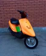 Yamaha Jog, 2007