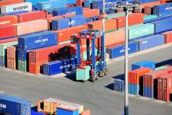 Доставка и таможенная очистка грузов из Японии, Кореи, Китая и АТР