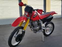 Honda XR 400, 2004