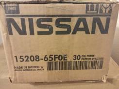 Фильтр масляный Nissan, Infiniti, Renault OEM Original в наличии