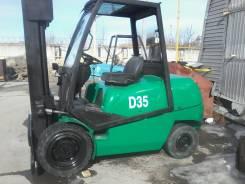 Dimex D35, 2007