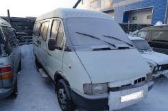 ГАЗ 3322132, 2002