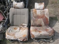 Продам передние сидушки Газ Волга 31029