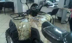 Stels ATV 500GT, 2014