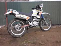 HONDA DEGREE XL 250, 2000