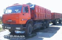 Продается Камаз 65115 зерновоз