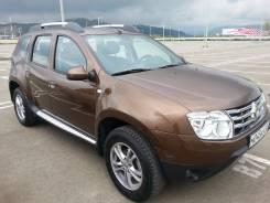 Renault Duster 2012г.