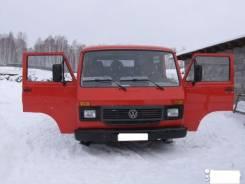 Volkswagen LT 28D 1995