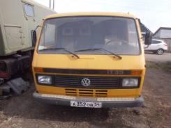 Volkswagen LT 35, 1990
