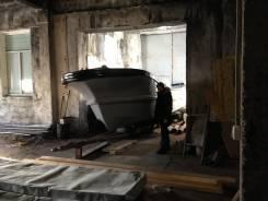 Продам лодку промысловую Ямаха