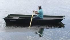RusBoat 38 JON