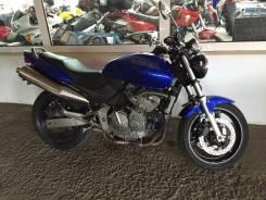 Honda CB 600, 2001