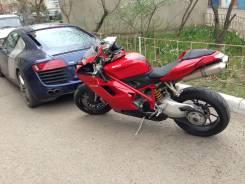 Ducati Superbike 848, 2008