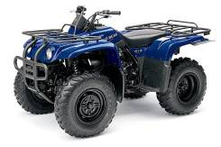 Yamaha Big Bear 400, 2005