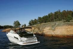 Яхта Grandezza 33 S новая