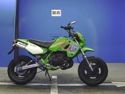 Kawasaki KSR  50, 2006