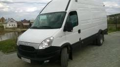 Iveco Daily С7017V, 2013