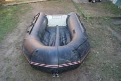 Лодка ПВХ Forest grand 320