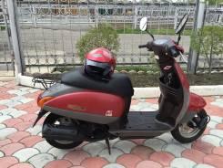 Honda TactAF-51, 2009