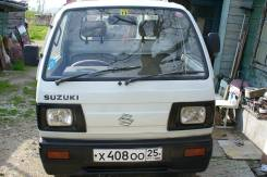 Suzuki Каrri 4ВД, 1996