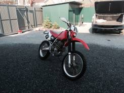 Honda XR 400R, 2003