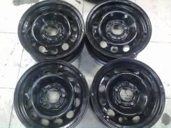 Диски стальные R15 5x120 ET20 7J 74,1mm BMW 5 (4 шт)