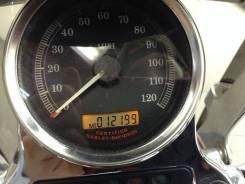 Harley-Davidson Sportster, 2006