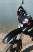 Honda XR 250, 2006