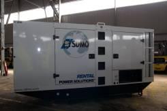 Продается дизельгенератор SDMO R200