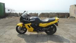 Kawasaki GPZ 1100. 1 100куб. см., исправен, птс, без пробега