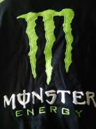 XL Рубашка поло Monster Energy +В Наличии! +